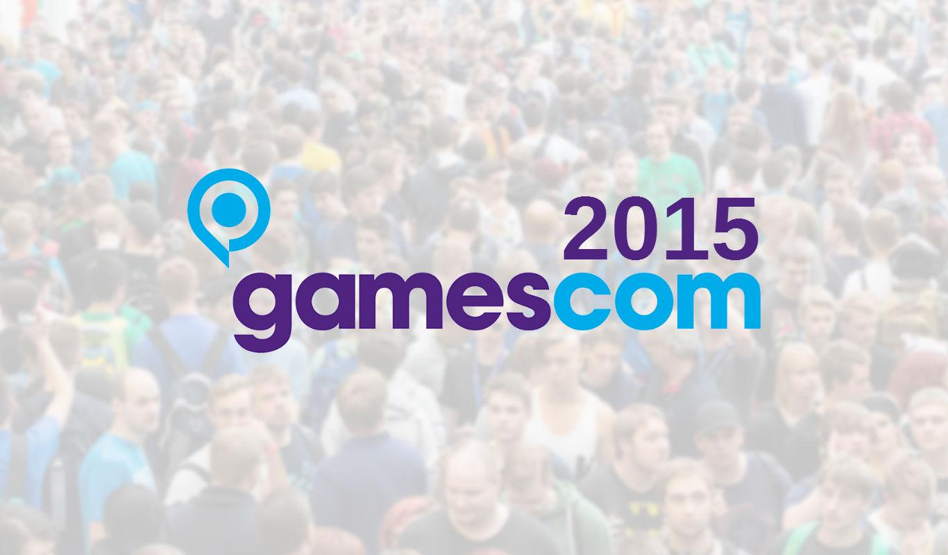 CodesWholesale at Gamescom 2015