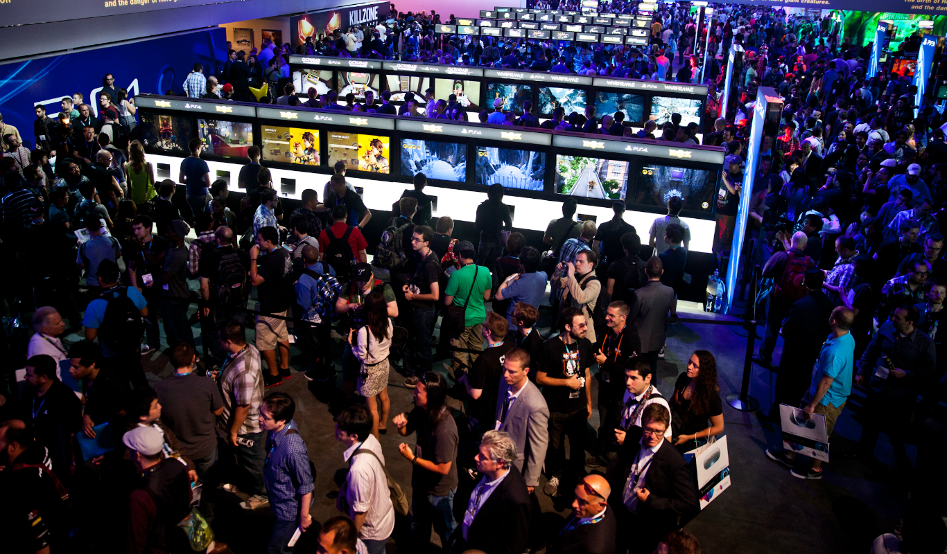 12 industry events that every game retailer should attend