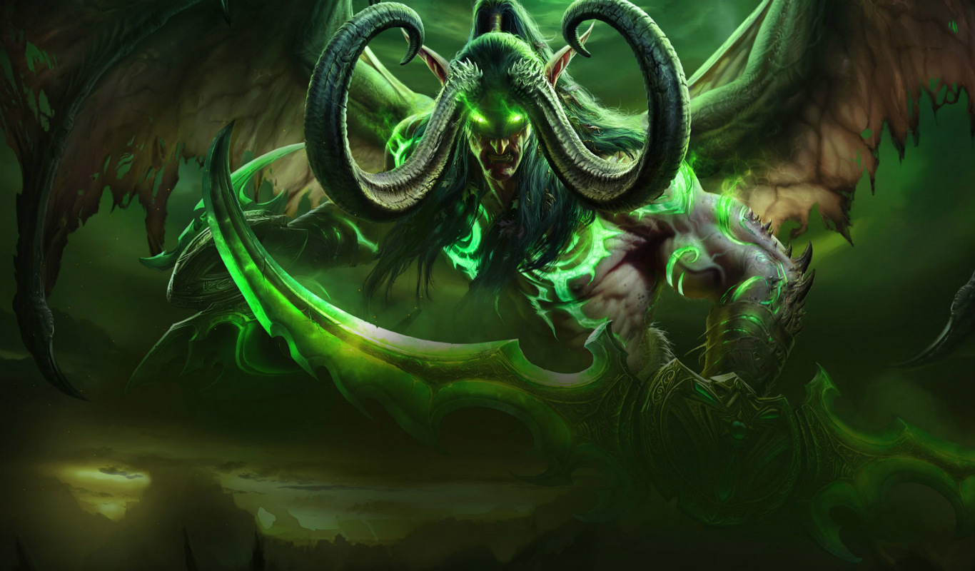 4 reasons why World of Warcraft: Legion will sell well