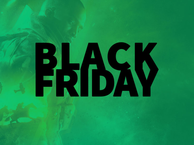 Black Friday tips for gaming merchants