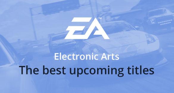 EA upcoming