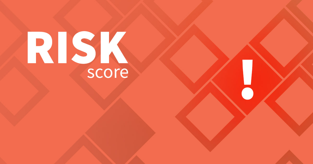 5 most common questions about the new risk score feature answered!
