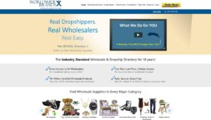 wholesale directories screenshots - worldwidebrands