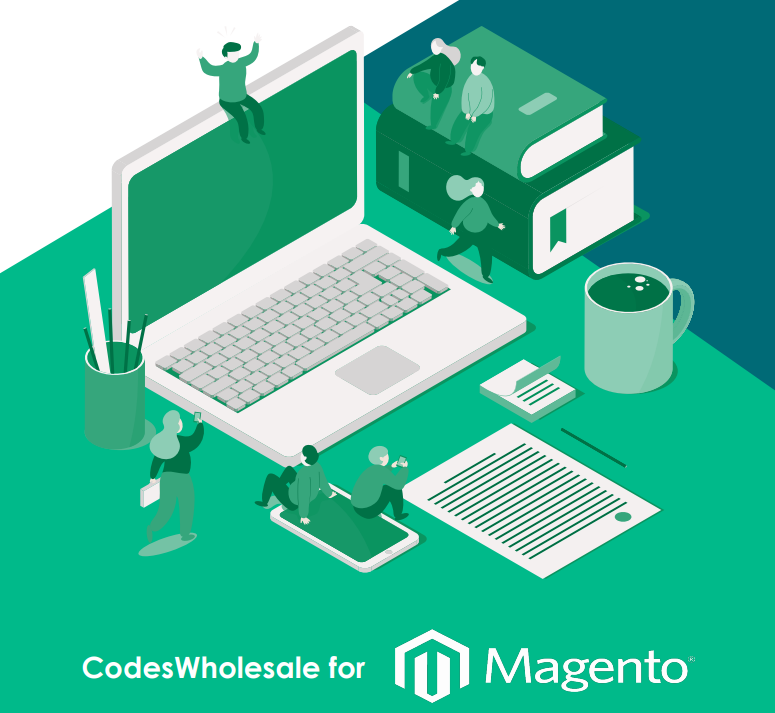 codeswholesale magento extensions guide cover