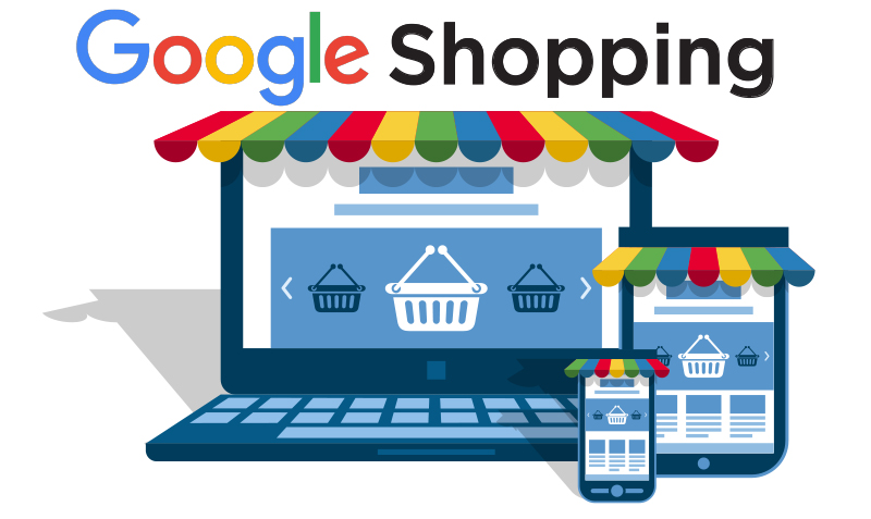google shopping magento extension screenshot